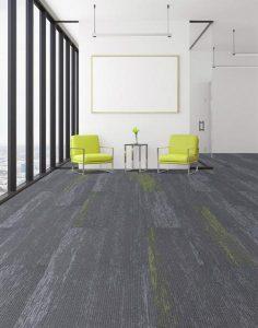Nylon Carpet Plank 1