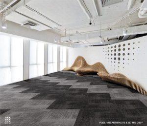 Nylon Carpet Tile 3