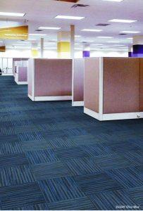 Nylon Carpet Tiles 2