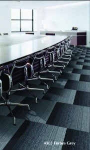 PP Carpet Tile 1