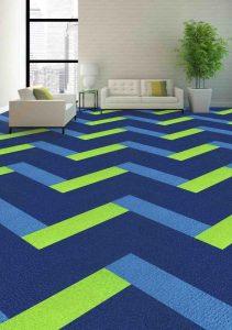 PP Carpet Plank 2
