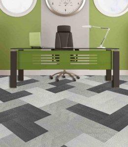 PP Carpet Plank