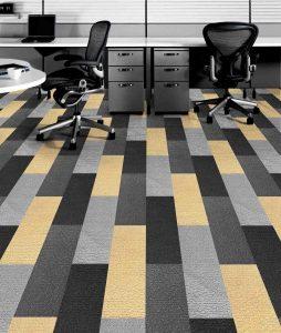 PP Carpet Plank 3