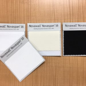 Novaspan Colour Samples