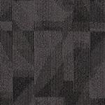 4001 Black Carpet Tile