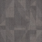 4002 Grey Carpet Tile