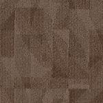 4003 Brown Carpet Tile