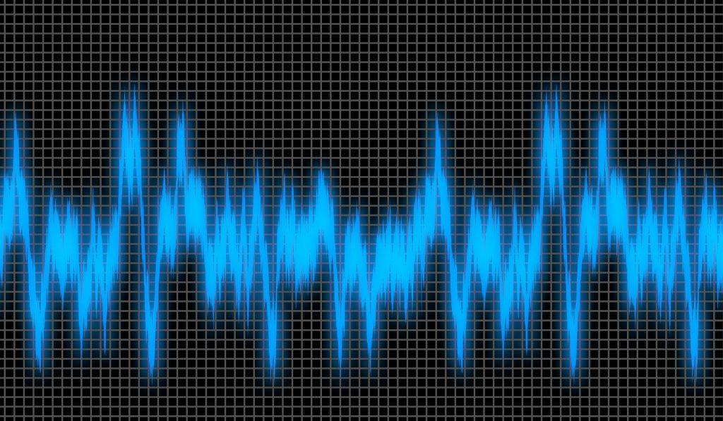 acoustic simulation
